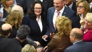 Bundestag beschließt Gesetz zur Tarifeinheit