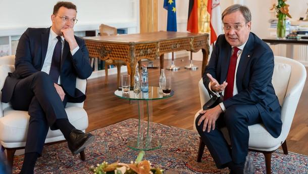"""Null Toleranz gegen Rechtsbruch"""