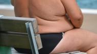 Ihr seid doch nur zu dick zum Abnehmen