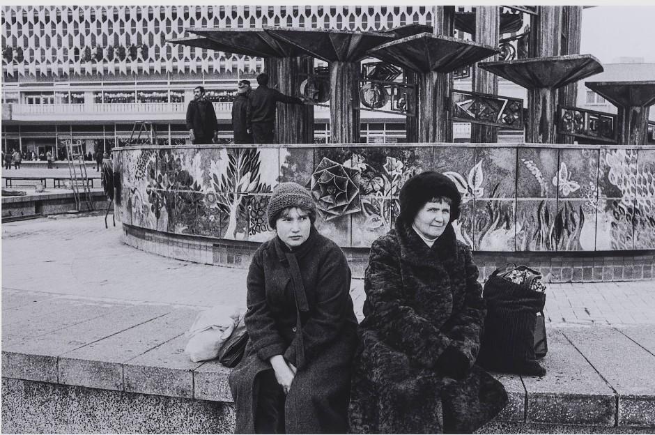 Am Ende war Ost-Berlin eben doch kein idealsozialistisches Biotop, sondern das Aushängeschild eines totalitären Staats.