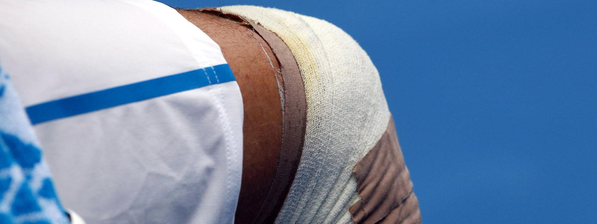 Was tun bei Knieschmerzen?