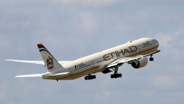 Ab Abu Dhabi erlaubt Amerika wieder Laptops im Handgepäck