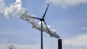 Klimaschutzgesetz ist teilweise verfassungswidrig
