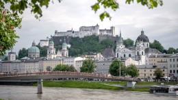 Salzburg und Bonn gehören zu Top-Zielen 2020