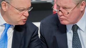 Die Volkswagen-Millionenfrage