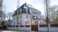 Thomas-Mann-Villa gehört jetzt Thomas Manns