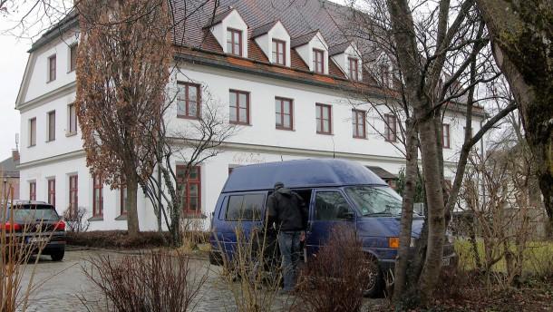 Mutmaßlicher Mörder war aus forensischer Klinik geflohen