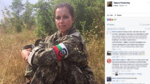 Hamburger Polizei ermittelt gegen Ex-Pegida Frontfrau Festerling