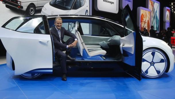 So wollen VW und Microsoft die Autos vernetzen