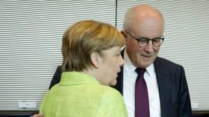 Warum der Vertragsbruch  nur ein Vertrauensbruch sein soll