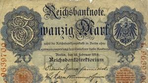 """""""Der finanzpolitisch bemerkenswerteste Teil"""": 100 Jahre Umsatzsteuer"""