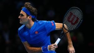 Federer verliert überraschend gegen Nishikori