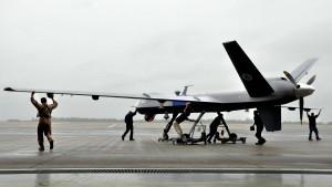 Für Angriffe in Syrien hat Amerika kaum Kenntnisse