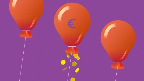 Kommt die Inflation bald zurück?