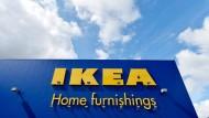 Zwei Kinder sterben durch kippende Ikea-Möbel