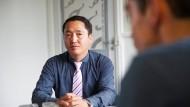 Kennt die Brutalität des Regimes: Joo Il Kim floh 2005 aus Nordkorea.