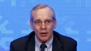 Notenbanker Dudley: Trumps Steuerreform gefährdet Amerika