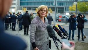CDU-Politiker fordern offene Debatte über Parteivorsitz