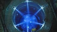 Reaktordruckbehälter des Kernkraftwerkes Gundremmingen