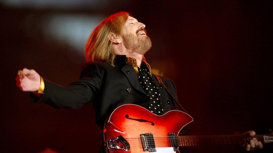 Tom Petty: Tod einer Rocklegende