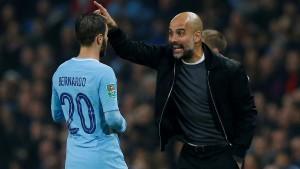 Manchester City und Arsenal entgehen nur knapp einer Blamage