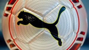 Freiheit für Puma