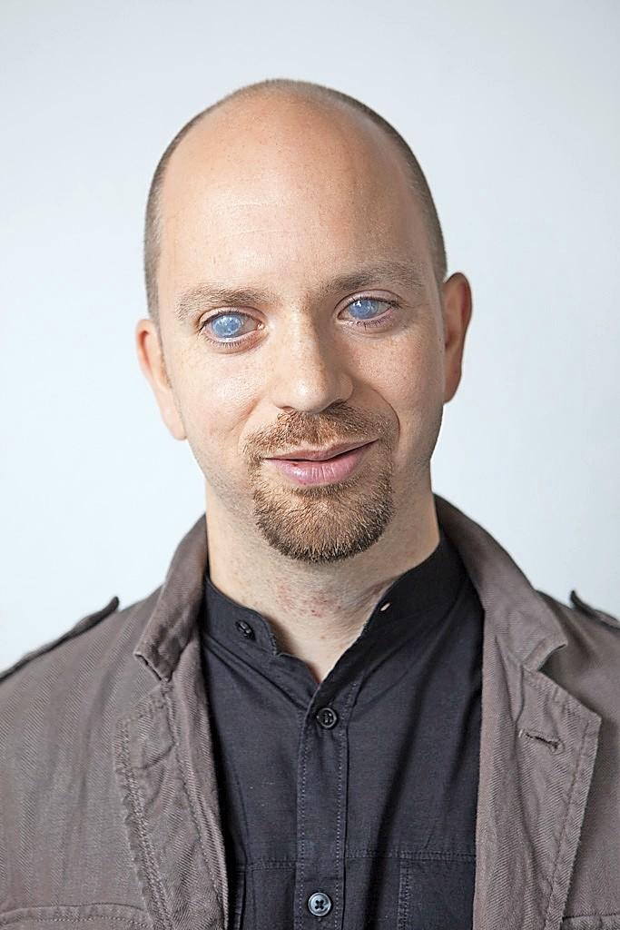 Carsten Bender. Er leitet den Bereich Behinderung und Studium (DoBuS) am Zentrum für Hochschulbildung der TU Dortmund