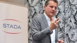 Stada will Zentrale in Bad Vilbel stärken