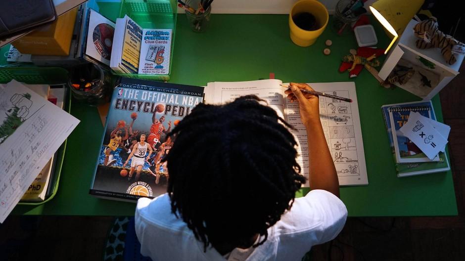 """Bloß keine staatliche Schule: """"Homeschooling"""" wird immer beliebter"""