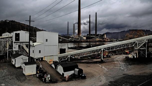 Trumps Kohle-Kumpel ist insolvent