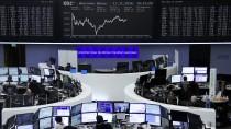 Deutsche Börse in Frankfurt: ETF ist ein Fond, der sich am Index orientiert.