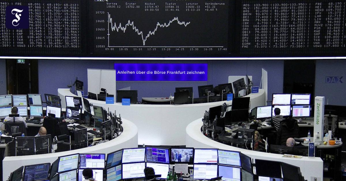 Anlegen im Indexfonds: Komplettdepots für kleines Geld