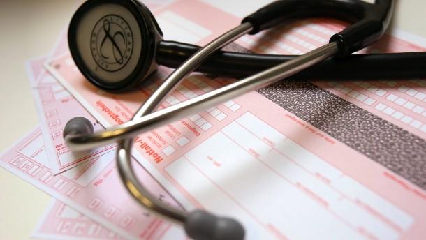 10.000 Euro Schmiergeld für den Arzt