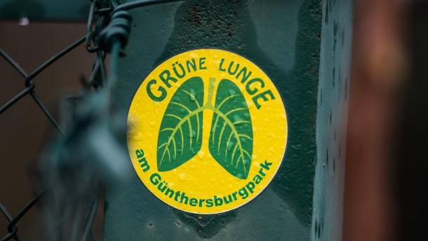 Sollbruchstelle der Frankfurter Grünen