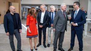 Entscheidung in Wiesbaden – und in Berlin?