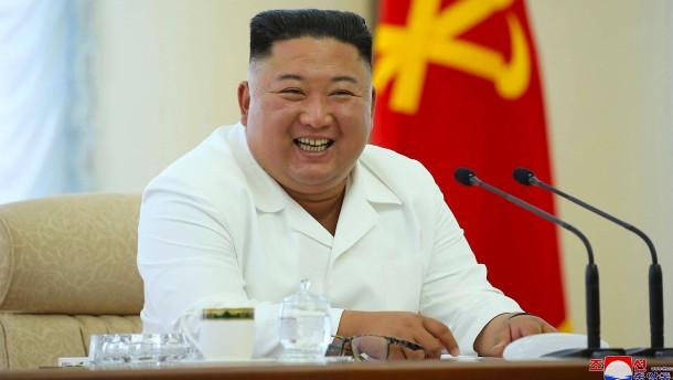 Nordkorea will alle Kommunikationskanäle zu Südkorea kappen