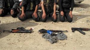 Gespannte Waffenruhe in Syrien