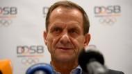 Bislang hatte Hörmann von einem einvernehmlichen Ausscheiden als Geschäftsführer der Unternehmensgruppe gesprochen.