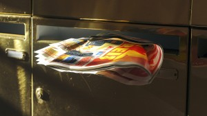 Post stellt Briefe in Duisburger Sackgasse aus Corona-Angst nicht direkt zu
