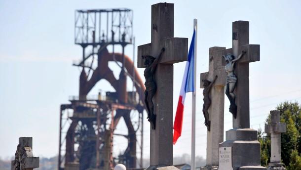 Frankreich erschwert Werksschließungen
