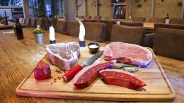 Fleisch essen ohne schlechtes Gewissen