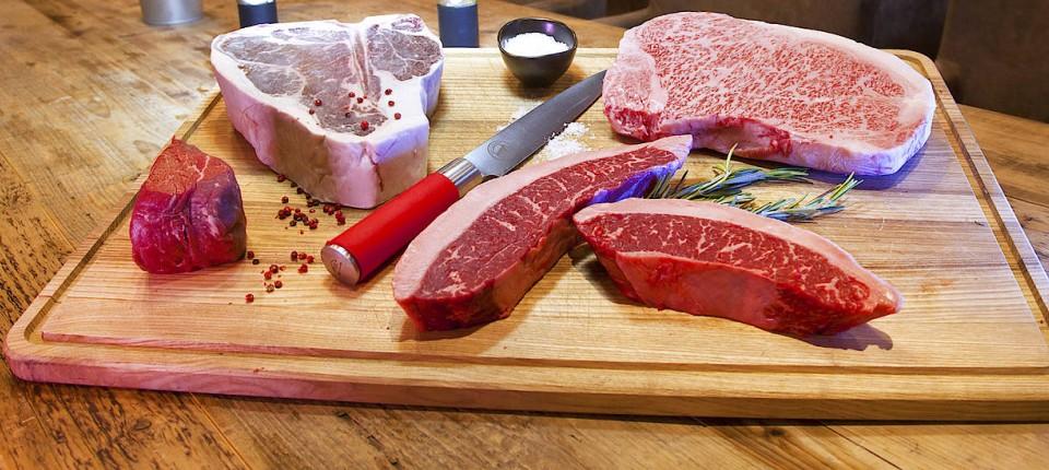 moderne metzger fleisch essen ohne schlechtes gewissen. Black Bedroom Furniture Sets. Home Design Ideas
