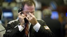 Lehman und die Krise des Westens