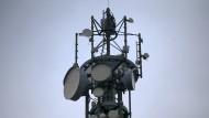 Mobilfunk-Auktion bringt deutschem Staat fünf Milliarden ein
