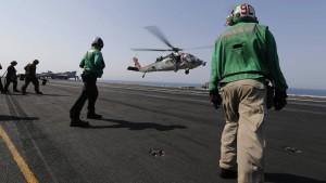 Obama schickt weitere Soldaten in den Irak