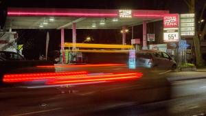 Wie synthetisches Benzin den Verbrennungsmotor retten soll