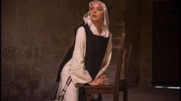 Böse Mädchen im Kloster