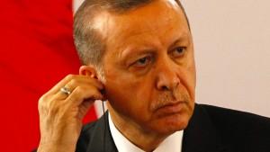 Türkisches Außenministerium fordert Stopp umstrittener Satire