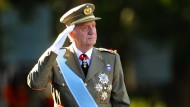Oberstes Gericht lässt Vaterschaftsklage gegen Juan Carlos zu
