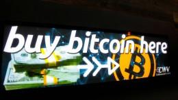 Washington nimmt Anonymität von Bitcoin & Co. ins Visier